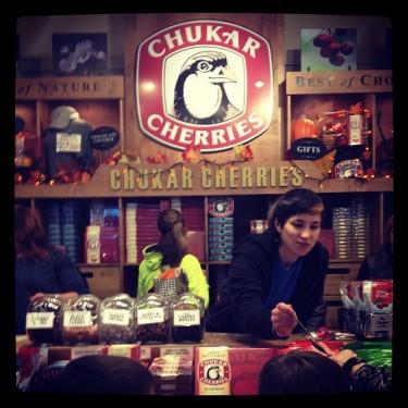 ChukarCherries