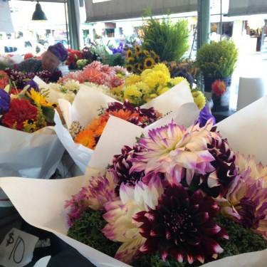 Hmong florists